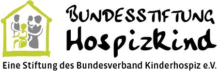 Bundesstiftung Hospizkind Logo